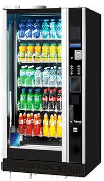 drankautomaat